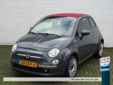 Fiat 500C Twin Air Cabrio Lounge