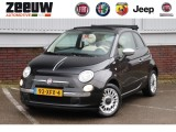 Fiat 500C 1.2 Easy 69 PK Airco/Chrome Pakket/Dealeronderhouden