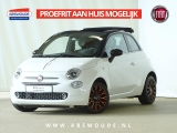 Fiat 500C TwinAir Turbo 85pk 120th Edition