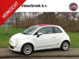 "Fiat 500C 1.2 69 Easy AIRCO 15"" PDC"