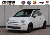 Fiat 500C TwinAir Turbo 120TH Apple Edition Leder 16""