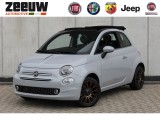Fiat 500C TwinAir Turbo 120TH Apple Edition Bicolore Clima Navi