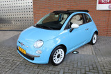 Fiat 500C TwinAir 85 Color Therapy