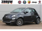"Fiat 500C 1.0 Hybrid Star Navi 16"" Private Lease  ac 303,-"