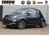 "Fiat 500C 1.0 Hybrid Star Navi Clima 16"" Private Lease  ac 310,-"
