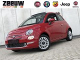Fiat 500C TwinAir Turbo Lounge Navi Apple Carplay