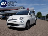 Fiat 500C Hybrid I Apple Carplay I Cabrio Zomer