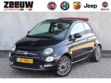 Fiat 500C TwinAir Turbo 80 PK Lounge Clima/Navi/Business/16""