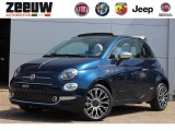 "Fiat 500C 1.0 Hybr. Star Navi Apple Carplay Clima 16"" 5jr. Garantie !"