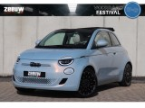 Fiat 500C La Prima Pack Winter Stoelverwarming (levering 2021)