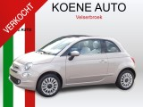 "Fiat 500C 1.2 Star 7"" NAVI CLIMATE APPLE PDC"