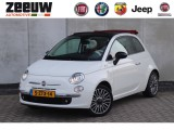 Fiat 500C TwinAir Turbo Cult | Xenon | Interscope | Leder | Stoelverwarmin
