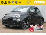 Fiat 500C Hybrid Rockstar Apple Carplay 16""