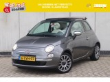 Fiat 500C TwinAir Turbo Lounge | 16 inch | Bluetooth | Airco