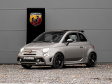Fiat 500C Abarth 595 Competizione | Apple CarPlay | Carbon stoelen | Xenon