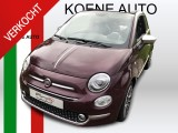 Fiat 500C 1.0 Hybrid Star NAVI APPLE BEATS AUDIO CLIMATE PDC 16""