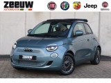 Fiat 500C Icon Magic Eye Winter Pack 8% Bijtelling