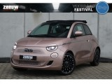 "Fiat 500C Icon Magic Eye Winter Pack ""Rose Gold"" 17"" Rijklaar"
