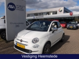 Fiat 500C Cabrio Apple Carplay Demo