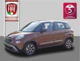 "Fiat 500L TwinAir Turbo 105 City Cross 7""NAVI CLIMATE 16"""