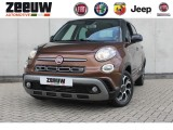 Fiat 500L TwinAir Turbo 105 PK Cross/ Navigatie/ Two Tone/Dab+/ Apple Carp