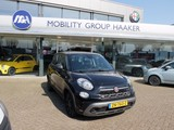 Fiat 500L City Cross 105pk TwinAir