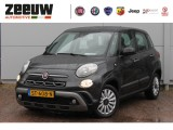 Fiat 500L TwinAir Turbo 105PK Cross PDC/Navi/Cruise
