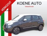 "Fiat 500L TwinAir Turbo 105 Easy Eco AIRCO 17"" PDC BLUETOOTH"