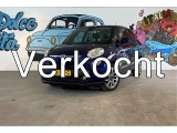 Fiat 500L 1.4-T-Jet Lounge GLAZEN DAK TREKHAAK BEATS AUDIO