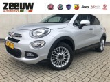 Fiat 500X 1.4 Turbo M-Air Lounge Navi Trekhaak
