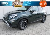 Fiat 500X 1.0 Turbo FireFly 120 PK City Cross Opening Edition Navi Rijklaa