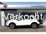 Fiat 500X Cross 1.4 TURBO MULTIAIR CROSS