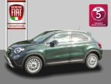 Fiat 500X Cross FireFly Turbo 120 City Cross Opening Edition NAVI APPLE LED CLIM