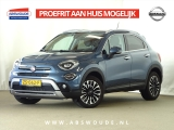Fiat 500X 1.3 GSE 150pk DCT City Cross Openings Edition