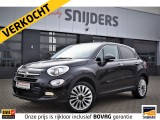 Fiat 500X 1.4 Turbo MultiAir Lounge | Xenon | Navi | DAB+ | VOL OPTIES!! ALL-IN RIJKLAAR +