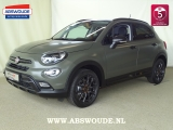Fiat 500X * BTW * Voordeel 140pk S-Design Cross