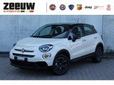 Fiat 500X 1.0 Turbo FireFly 120 PK Urban 120TH Tuxedo Bianco Perla Navi Ri