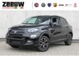 "Fiat 500X 1.4 Turbo M-Air 140 PK S-Design Navi/Cruise/Xenon/17"" BTW"