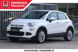 Fiat 500X 1.4 Turbo AT MultiAir Lounge - All-in prijs | hoog zit | navi!