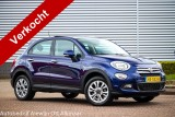 Fiat 500X 1.4 Turbo MultiAir PopStar , Business Plus Pack, Keyless, Panoramadak