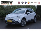 Fiat 500X Cross 1.4 Turbo M-Air 140 PK Cross Pluss Navi/Xenon/18""
