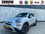 Fiat 500X 1.3 150 PK City Cross DDCT Automaat LED Navi Apple Carplay