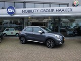 Fiat 500X 1.4 140PK Mirror Edtion