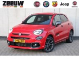 "Fiat 500X Cross 1.3 GSE Turbo DDCT 150 PK Sport/Navi/Leder/Full Option/18"" Rijkl"