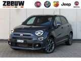 "Fiat 500X Cross 1.3 GSE Turbo DDCT 150 PK Sport/Navi/Magic/Tech/18"" Rijkl"
