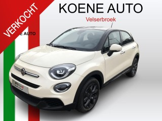 Uitblinker: Fiat 500X 1.0 GSE Urban 120TH Edition 7