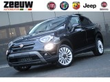 Fiat 500X Cross 1.3 GSE Cross Autom. Schuifdak Beats LED Leder Stoelverw.