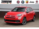 "Fiat 500X 1.3 GSE Turbo DDCT 150 PK Sport/Navi/Leder/Full Option/18"" Rijkl"