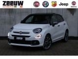 "Fiat 500X 1.3 GSE Turbo DDCT 150 PK Sport/Navi/Magic/Pan.Dak/18"" Rijklaar"