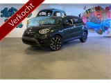 Fiat 500X Cross 1.3 Automaat Electrisch verst stoelen, Apple Car Play